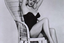Pinup / by Sheila Porter