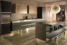 Apartment design / by Mina Mutafchieva