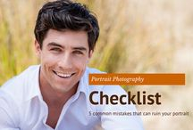 Photography - Checklists