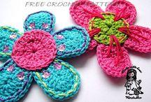 Feeding my crochet addiction / by Cindy Robertson
