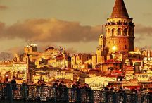 From İstanbul