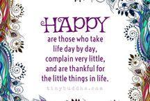 Χαρά και αγάπη για τη Ζωή