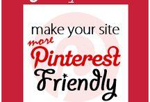 Pinterest® Make me happy