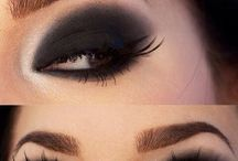 Badass Smokey Eyes