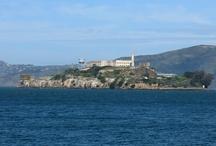 San Francisco / San Francisco nesmíte vynechat při své cestě po západním pobřeží USA