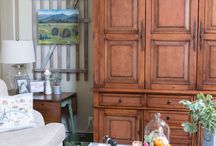 2015 Summer home tours