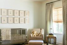 babies. tots. kiddos. / home decor inspiration {+ toys} for kids big, small, tiny or tall  / by Chelly Picone