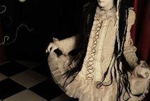 Scary costume ideas