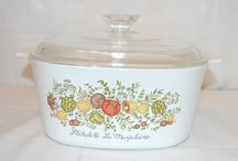 Kitchen Faves / Kitchen items that I just Love!! / by Ellens Attic Treasures