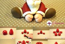 Noël gâteaux