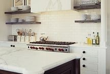 Project Home, Kitchen