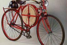 Coole Fahrräder