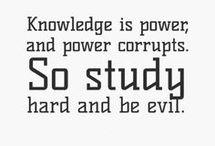 Don't study hard - study smart
