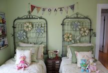Frugal Decor from Gates / by Frugal Decorating Diva