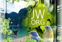 JW.org / Todos terão que saber que Eu sou Jeová !