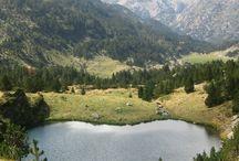 Roadtrip ➡ Pirineos