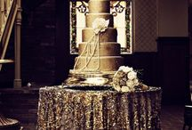 Wedding Cake Ideas / Wedding Cake Ideas & Inspiration. So many styles: Rustic | Naked | Simple | Traditional | Country | Vintage | Elegant | Unique ... real pictures from real weddings ~ all here for every budget! Enjoy!
