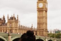 Londyn!