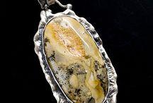 VINTAGE design by MissAmber.pl / VINTAGE design... Pendants, Necklaces, Rings...