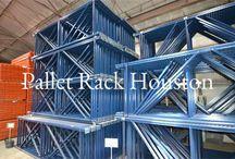 Pallet Rack Houston