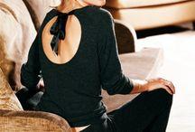 Style -  Blusinhas de Malha
