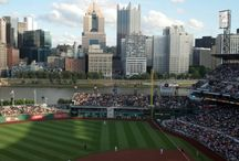 Pittsburgh, Pennsylvania / One of or favorite cities in America.