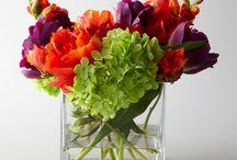 Home Décor - Floral Arrangement