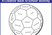 1st grade classroom activities