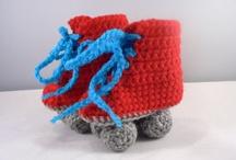 Crochet / by Mallory Myers
