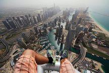 Escape to Arjaan in Dubai