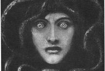 Medusa / Belladonna Eyes