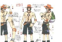 offical one piece