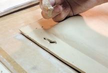Ceramic Tecniques