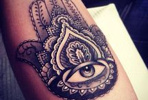 Tattoos / Tattoooooos