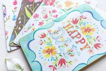 Cards - to Send to Special People