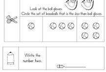 Lesson, Worksheets Maths / Maths