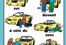 Französisch Unterricht