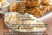 Copycat recipes / by Nedra Porach