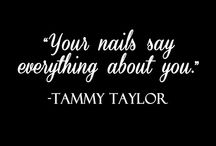 Nails Quotes