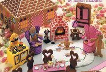 candy playhouse