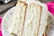 Badem Kek