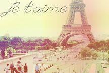 Je t'aime...Paris