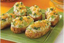 zelenina a zemiaky