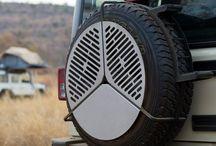 Fahrzeug Ausrüstung