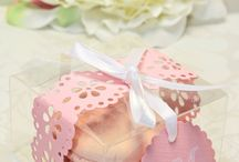 Wedding Favors and Others / Ideas for weddings