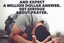 Fast Hard, Pray Hard...See Glory!