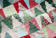 Christmas - Quilts