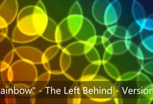 """The Left Behind / My band """"The Left Behind"""""""