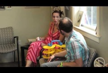 Birth Center: Learning Place / The Birth Center is a learning place for intimacy, birth, and family.