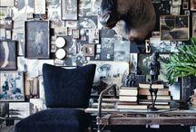HOME Decor / by Marta Spring